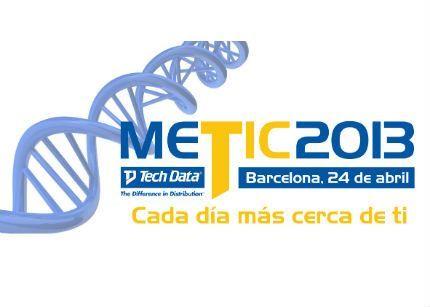TechData_METIC2013