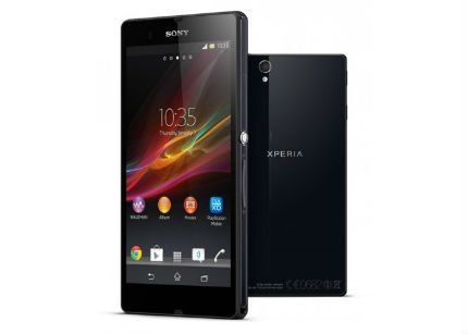 sony_xperiaZ_movil