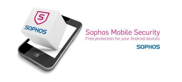 Sophos Mobile Security, antivirus gratuito para plataforma Android