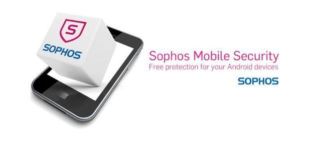 Sophos Mobile Security, antivirus gratuito para plataforma Android