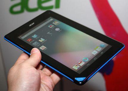 Acer Iconia WT5