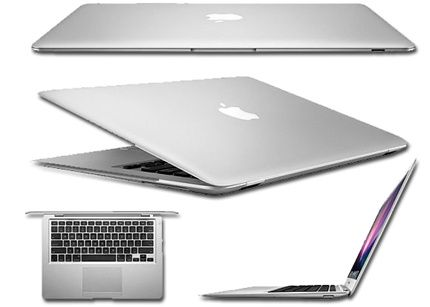 Apple gana el 45% del beneficio del PC