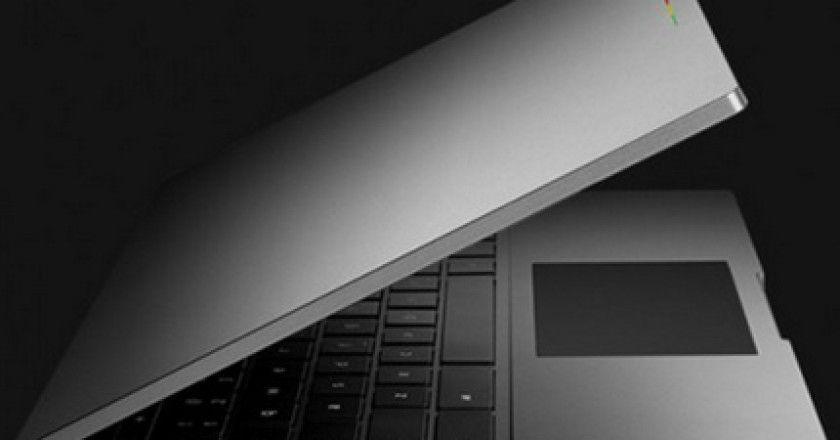Chromebook Pixel a la venta