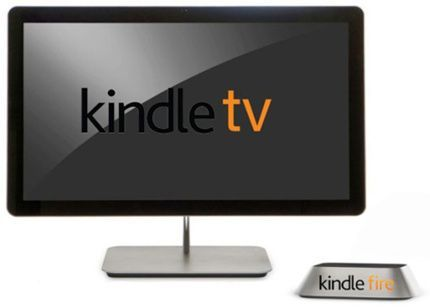 Kindle-set-top-box