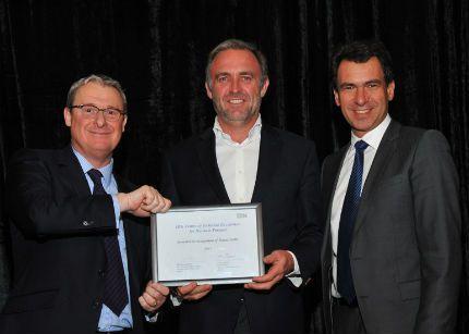 PremioArrow_IBM_AlexisBrabant