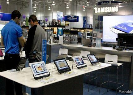 Samsung-BestBuy