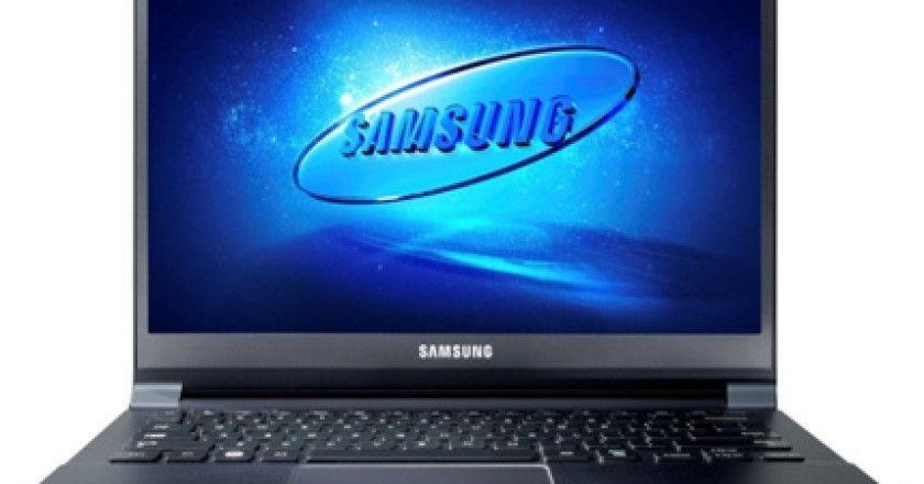 Samsung Series 9 contra MacBook Air