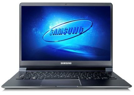 Samsung Serie 9 contra MacBook Air