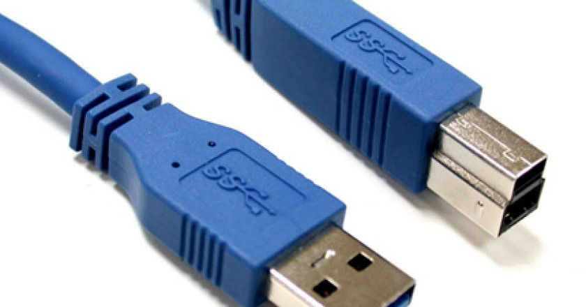 La transición de USB 2.0 a USB 3.0 se acelera