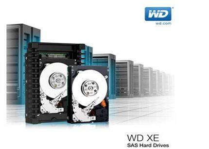 WD-SAS-XE Enterprise