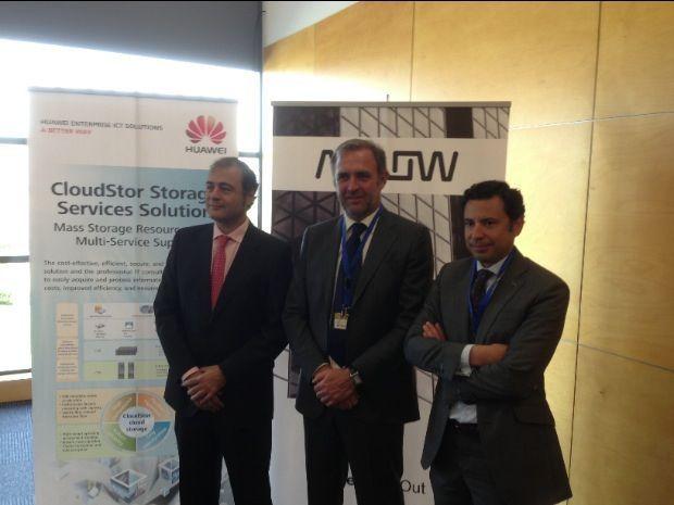 Arrow ECS Ibérica, nuevo mayorista de Huawei Enterprise en España