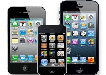 iPhone Mini costará entre 350 y 400 dólares