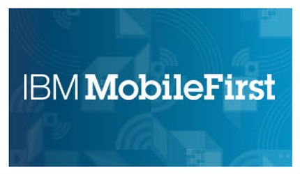 Oferta movilidad en IBM Mobile First