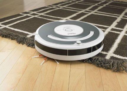 robot_domestico