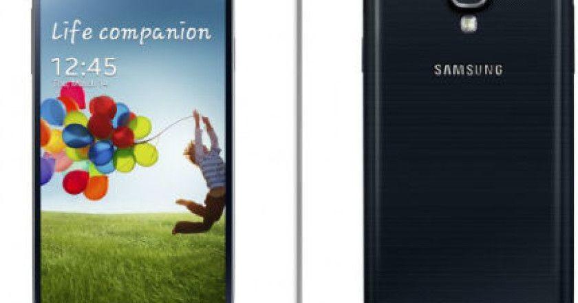 Galaxy S4 en Europa