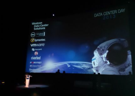 westcon_datacenterday2013_1