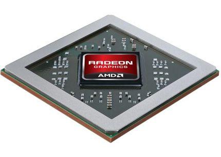 AMD presenta la GPU móvil más rápida: Radeon HD 8970M