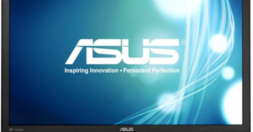 ASUS PQ321, monitor IGZO True 4K UHD