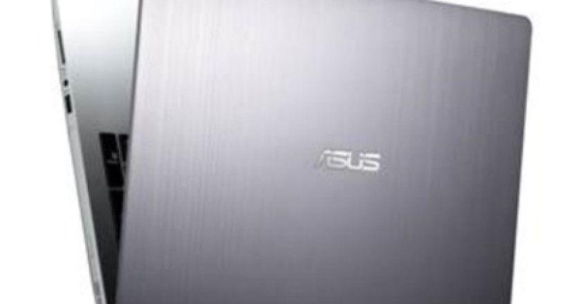 ASUS Vivobook S551, otro Ultrabook con Haswell