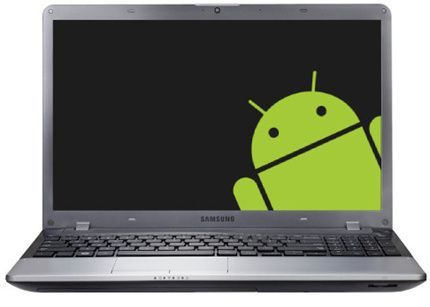 Samsung Android Book