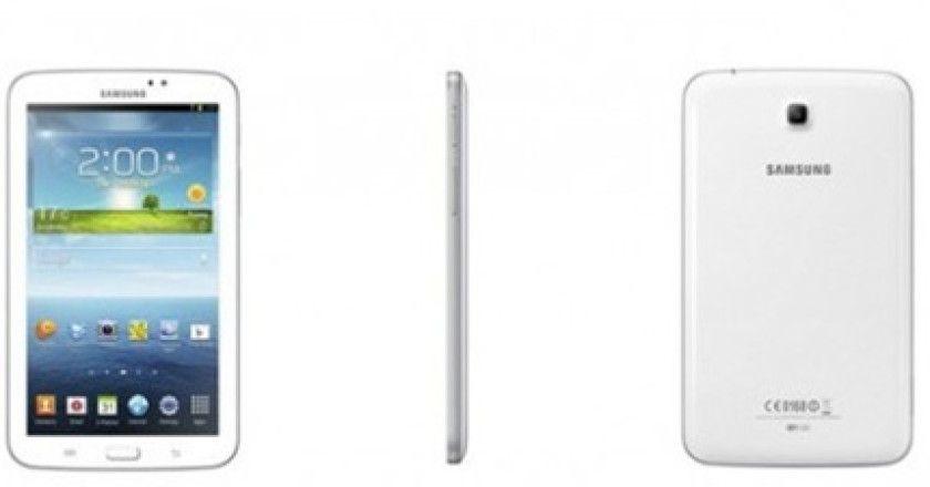 Galaxy Tab 3, próximo lanzamiento contra iPad mini