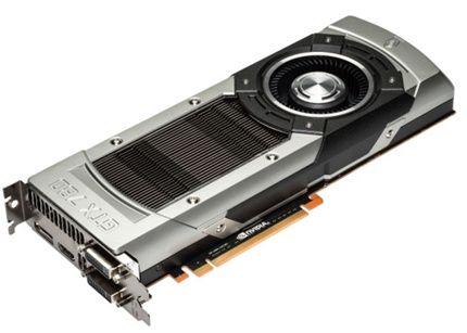NVIDIA presenta nueva gráfica dedicada GeForce GTX 780