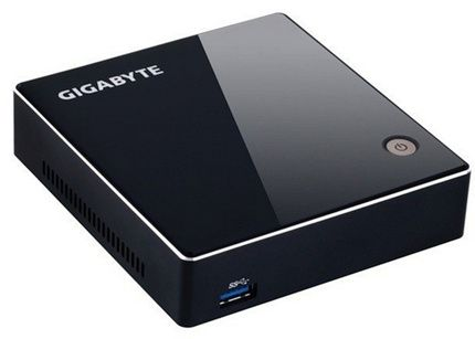 Gigabyte presenta el mini-PC personalizable BRIX