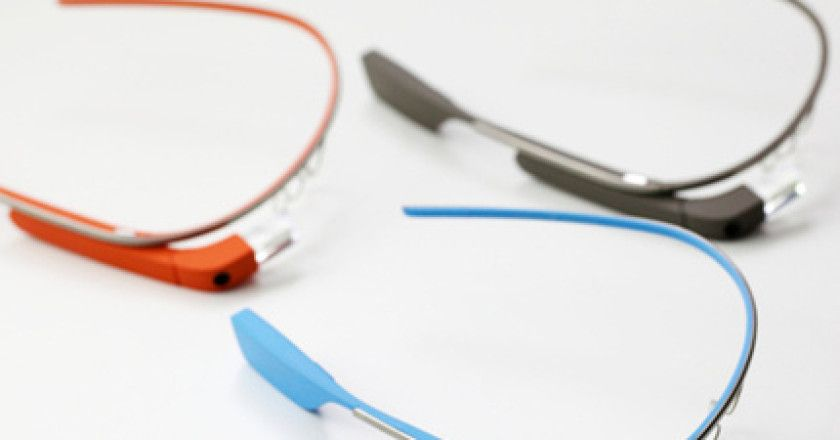 Samsung fabricará la pantalla OLED para las Google Glass