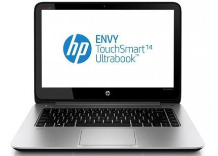 HP Envy 14 Touchsmart con Ultra HD: 3200 x 1800 pixeles