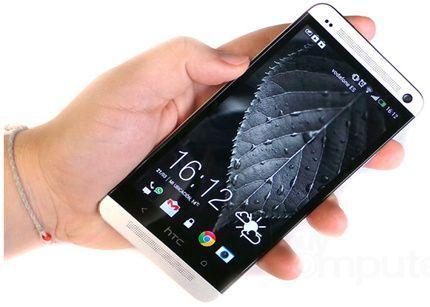 HTC One vende 5 millones de unidades