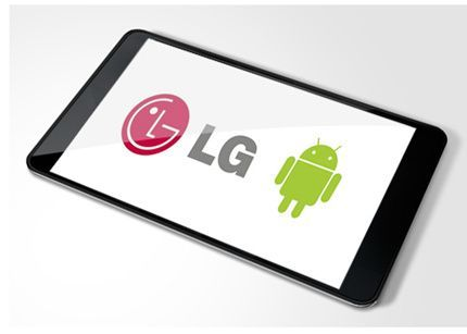 LG y HTC valoran regresar al mercado del tablet