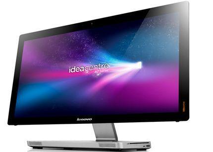 Lenovo anuncia disponibilidad en España del AIO IdeaCenter A720