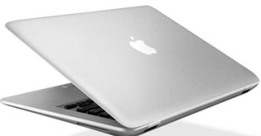 Apple reduce inventario de MacBook Air, nuevo modelo en camino