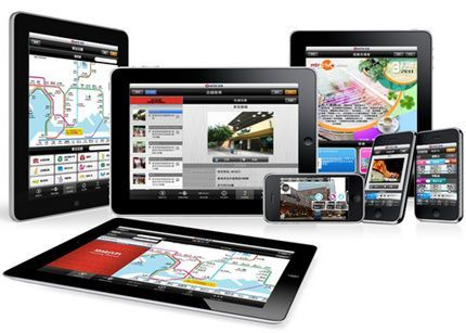 Pegatron contra Foxconn por fabricar iPhone e iPad