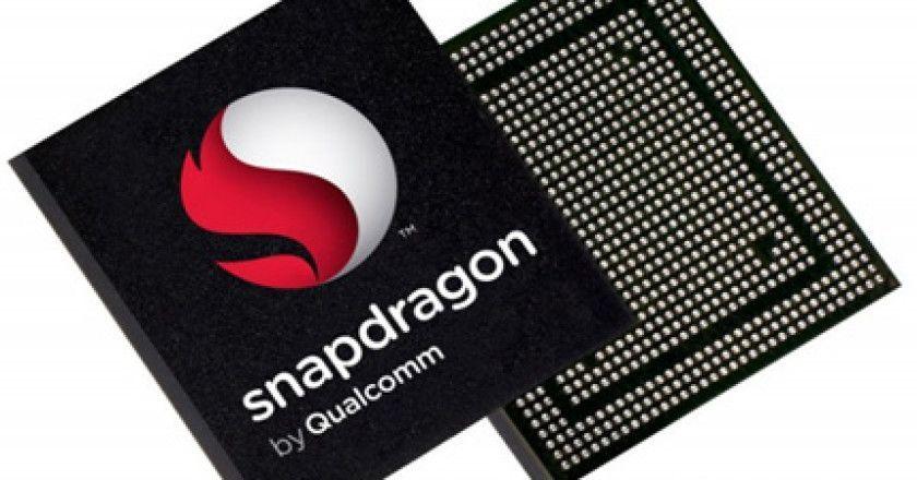 Qualcomm lidera los SoC para smartphones
