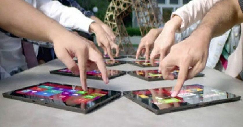 Microsoft planea vender 25 millones de tablets Surface el próximo año