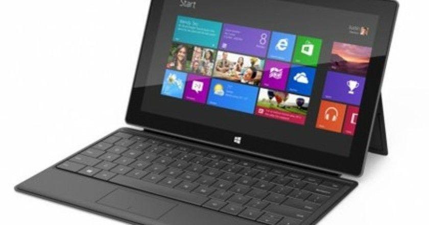 Surface Pro en España, el 30 de mayo