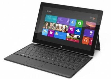 Surface Pro llega a España el 30 de mayo