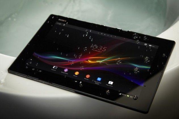 Tablet-Sony-Xperia-Z-2