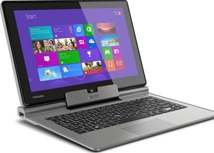 Toshiba anuncia el Ultrabook desmontable Portege Z10t