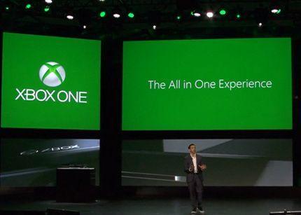 Microsoft Xbox One como centro del entretenimiento del hogar