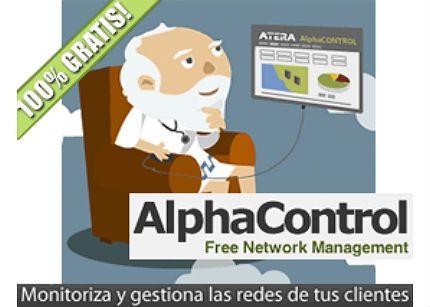 alphacontrol