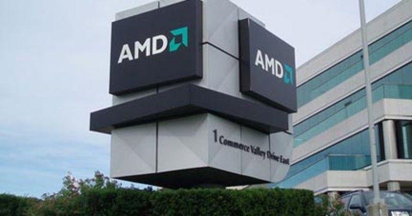 AMD abandona el pódium de microprocesadores