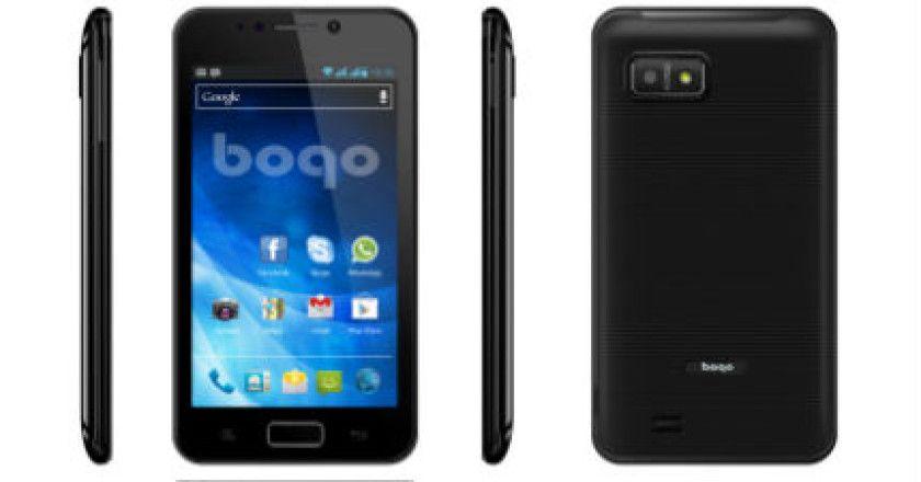 bogo_Smartphone