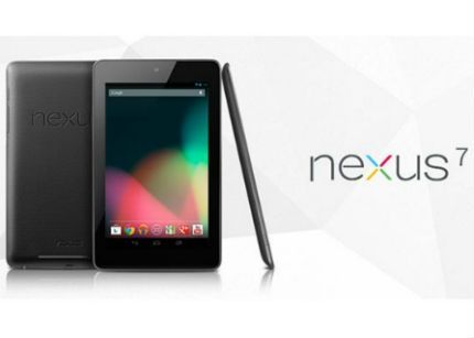 Google ultima anuncio del segundo tablet Nexus 7