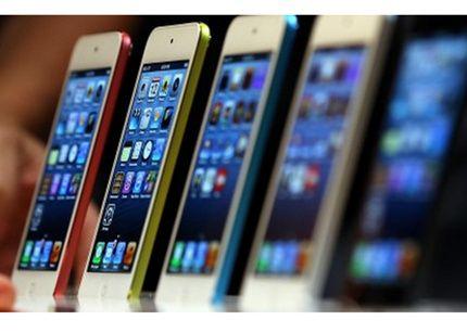 Apple ha vendido 100 millones de iPod touch desde 2007
