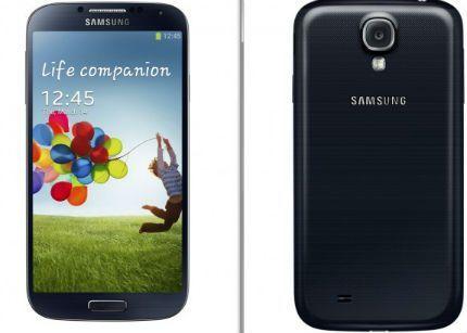 4 millones de Galaxy S4 en 4 días