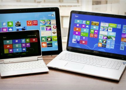 Windows 8 no alcanzará masa crítica en empresas, dice Forrester