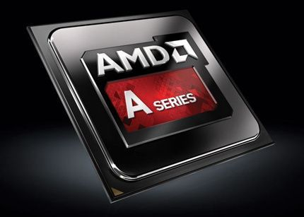 A la venta los nuevos chips serie A de AMD