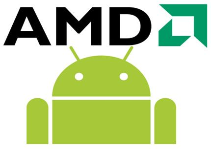 AMD-Android-ChromeOS